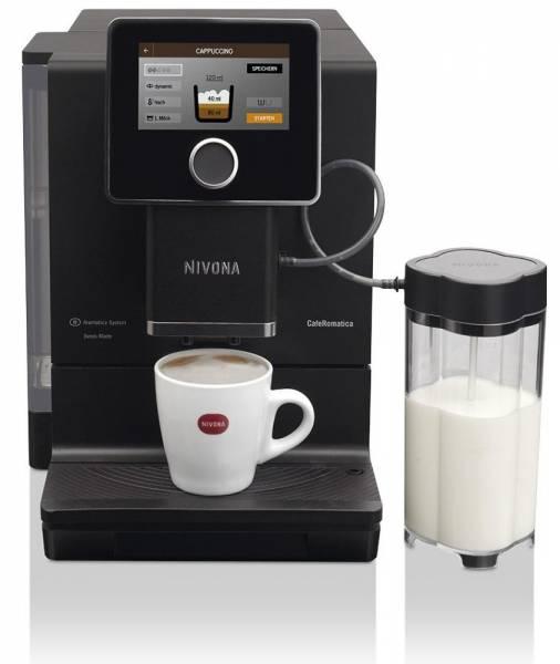 CafeRomatica 960 (Kaffeevollautomat)
