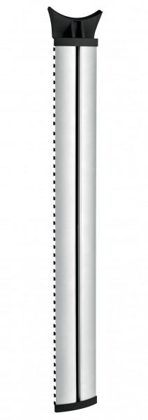 NEXT 7840 Aluminium (Kabelkanal)