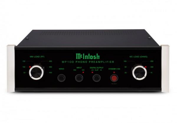 MP-100 (Phonovorverstärker)