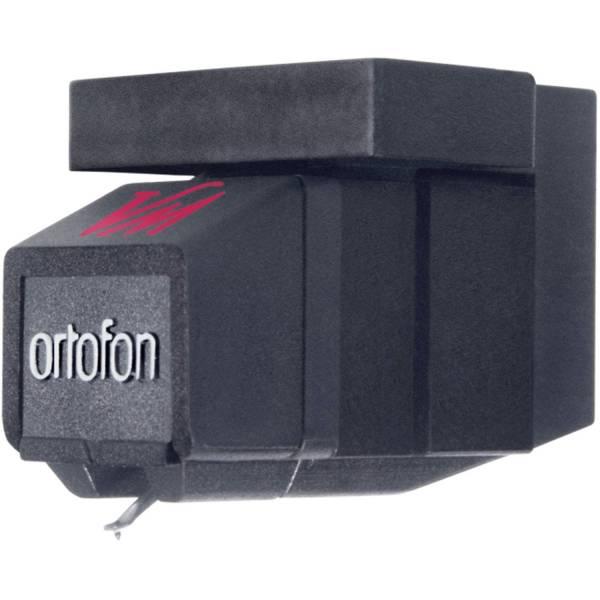 VinylMaster Red MM-Tonabnehmer