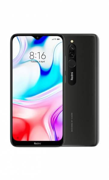 Xiaomi Redmi-8-Black-1