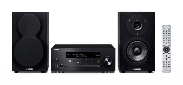 MCR-N470 D (Kompaktanlage, AirPlay, MusicCast)