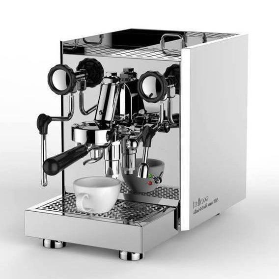 Bellezza Valentina Espressomaschine