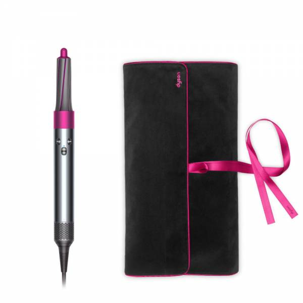 DYSON Airwrap Complete Haarstyler inkl. Travelpouch _ Set