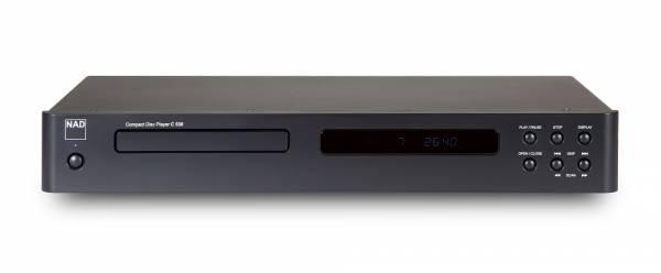 NAD C 538 Front