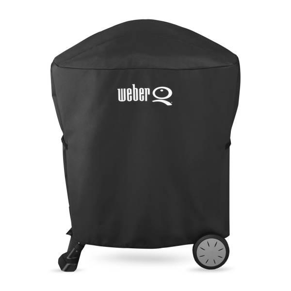 Abdeckhaube Premium für Weber Q Grillmodelle