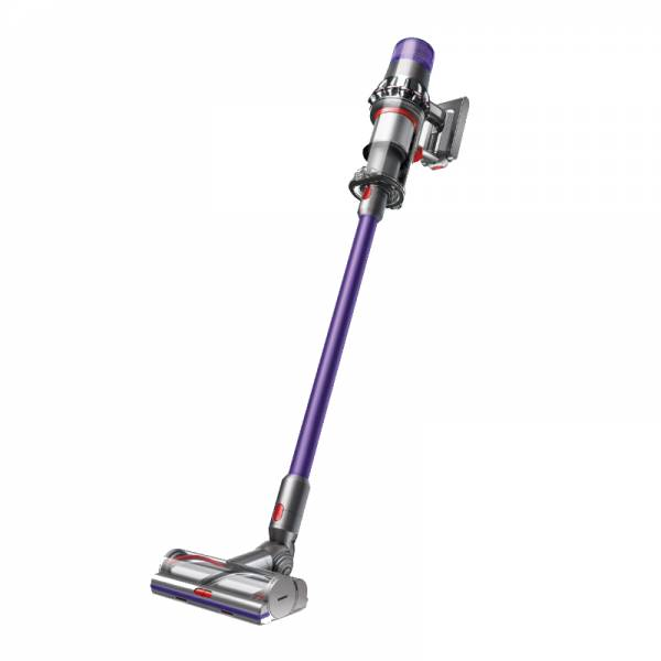 Dyson Akkustaubsauger Nickel/Violett (V11 Torque Drive Extra)