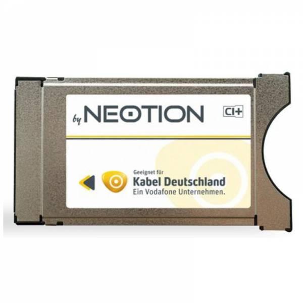 sky vision Neotion Kabel CI+Modul für Vodafone und KDG