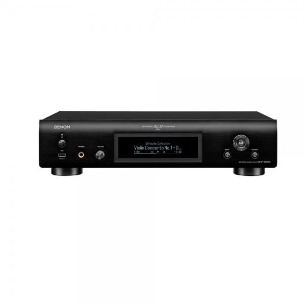 DNP-800 (Netzwerk Audio Player)
