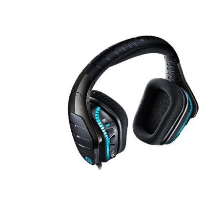 G633 Artemis Spectrum RGB 7.1 Surround Gaming Headset