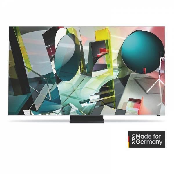 Samsung Fernseher Front Schwarz (GQ75Q950T)