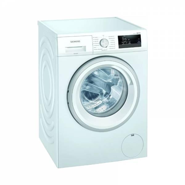SIEMENS Waschmaschine Front (WM14NK70EX)