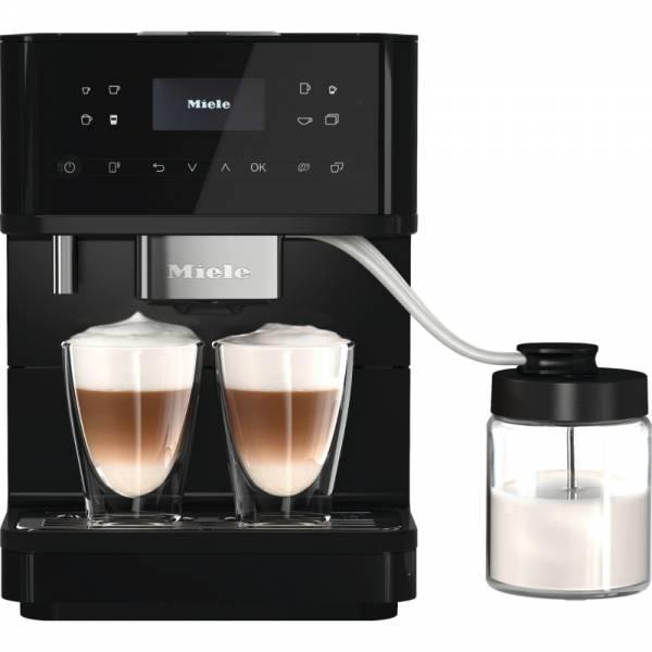 Miele CM6560 Front Kaffeevollautomat