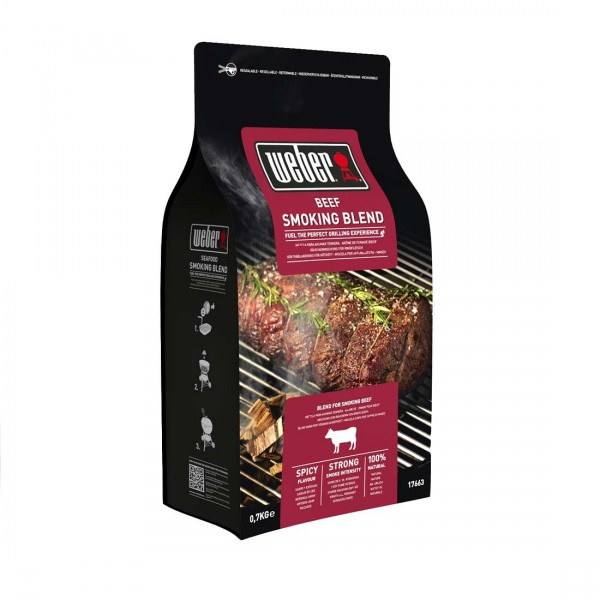 Räucherchips Beef 700g