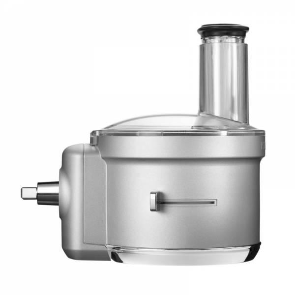 KitchenAid Food Processor Vorsatz Seitenansicht (5KSM2FPA)