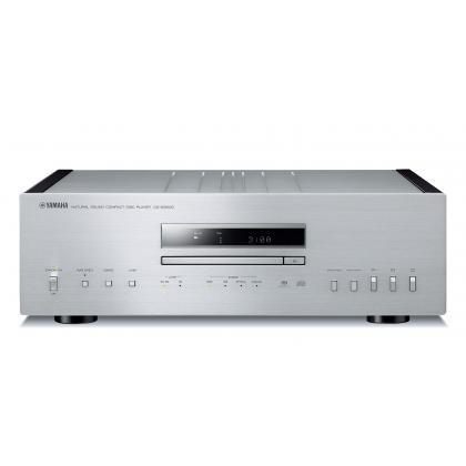 CD-S3000 Silber/Schwarz (CD-Spieler)