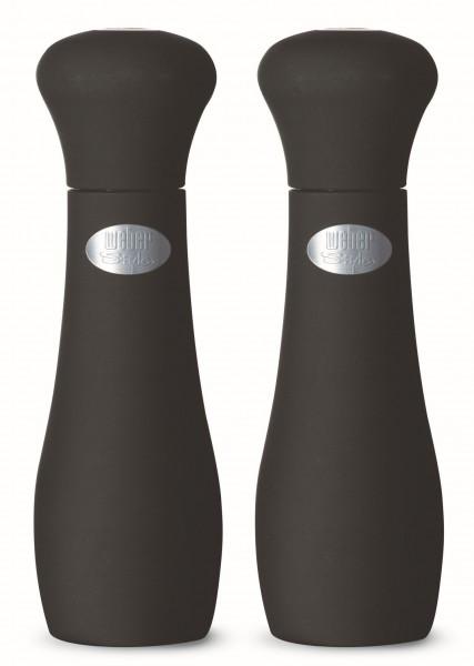 Salz- und Pfeffermühle Style, 19cm