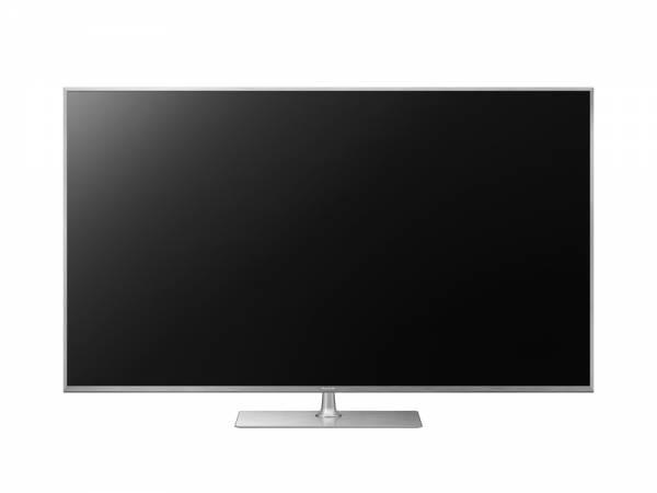 Panasonic Fernseher Silber Front (TX-65HXX979)