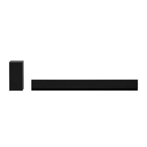 LG GX Soundbar und Subwoofer Front