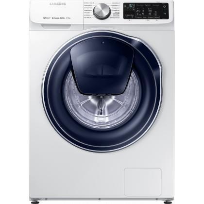 WW8TM642OPW/EG (Waschmaschine, AddWash)