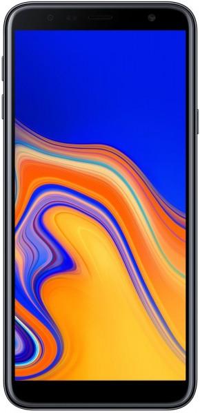 Galaxy J4+ schwarz