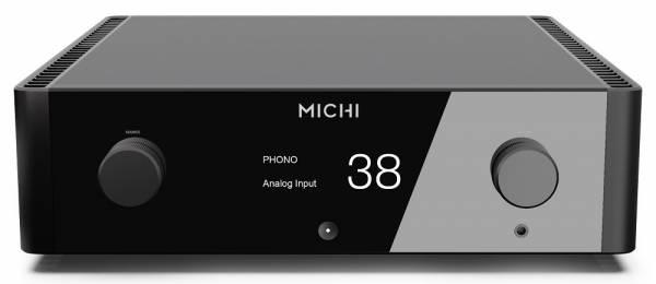Rotel Michi X3 Front
