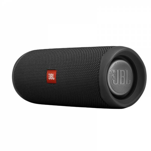 JBL Bluetooth Lautsprecher Abgewinkelt Schwarz (Flip 5)
