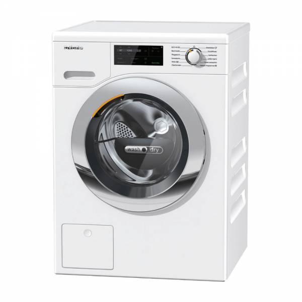 Miele WTI360 WPM Waschtrockner Front