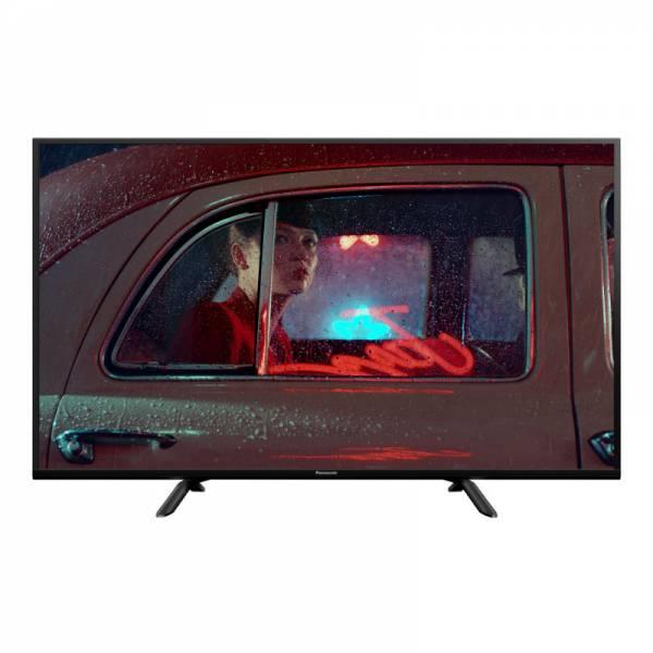Panasonic Fernseher Front mit Bild Schwarz (TX-32FSW404)