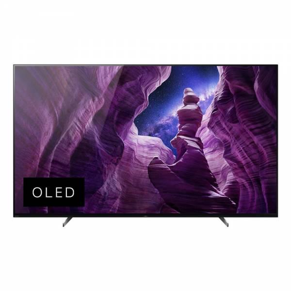 Sony KE55A89 OLED-TV Front