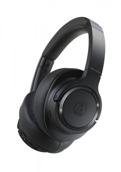 ATH-SR50BT Schwarz (Bluetooth Kopfhörer)