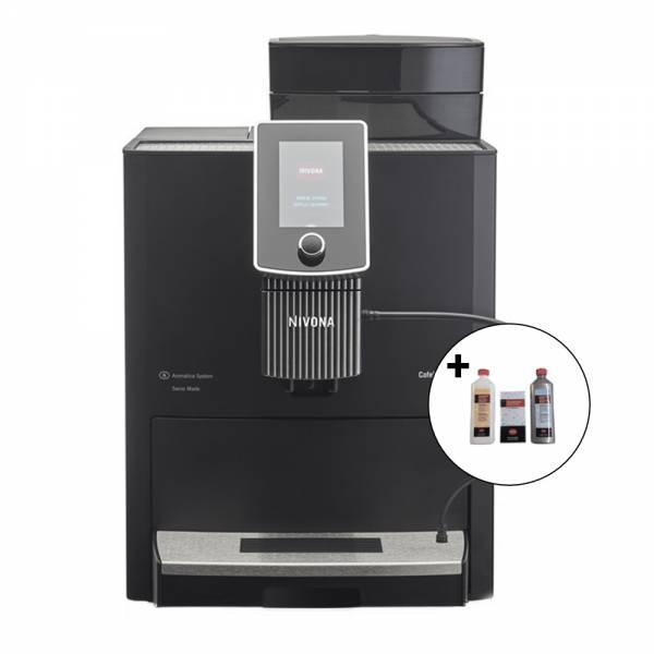 CafeRomatica 1030 incl. Reinigungset (Kaffeevollautomat)