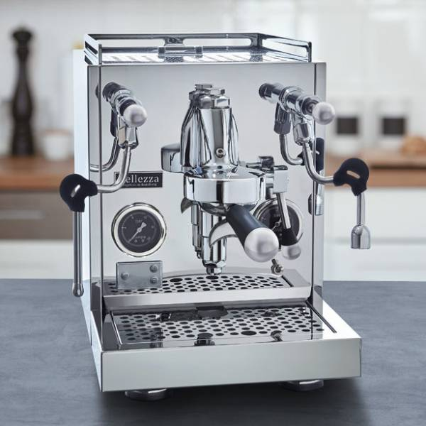 Bellezza Inizio R Leva Espressomaschine