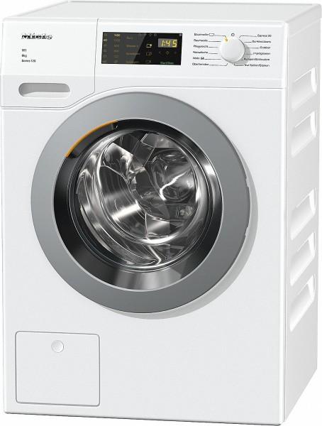 WDD 035 WCS (Frontlader, 1-8 Kg, Schontrommel)