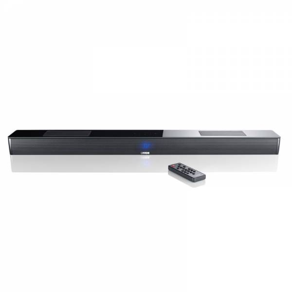 Canton Soundbar Front Schwarz (Smart Soundbar 10)