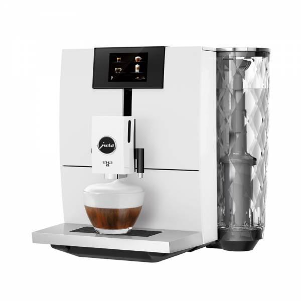 ENA 8 Touch Full Nordic White (Kaffeevollautomat)