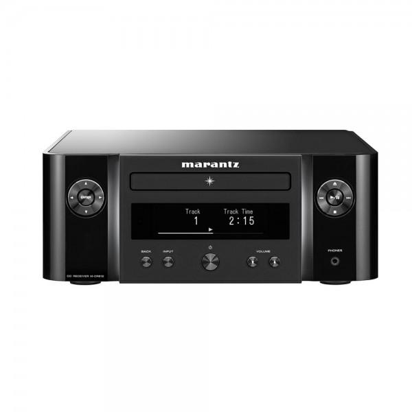 MCR-612 (Netzwerk CD-Receiver, Bluetooth, DAB)