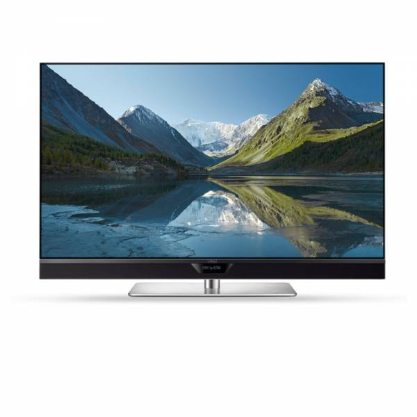 Metz Topas 48 TY91 Twin R OLED-TV Front