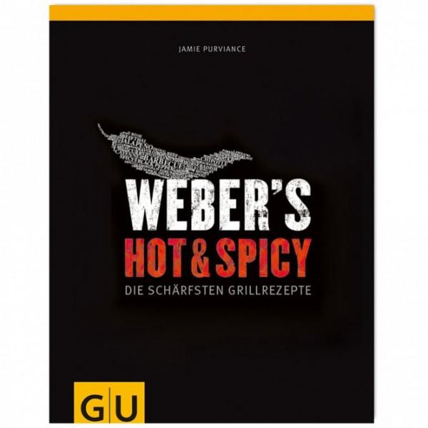 Hot & Spicy - Die schärfsten Grillrezepte
