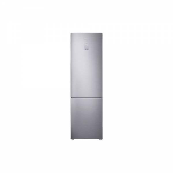 Samsung RL37J5429SS/EG Kühl-Gefrier-Kombination Front