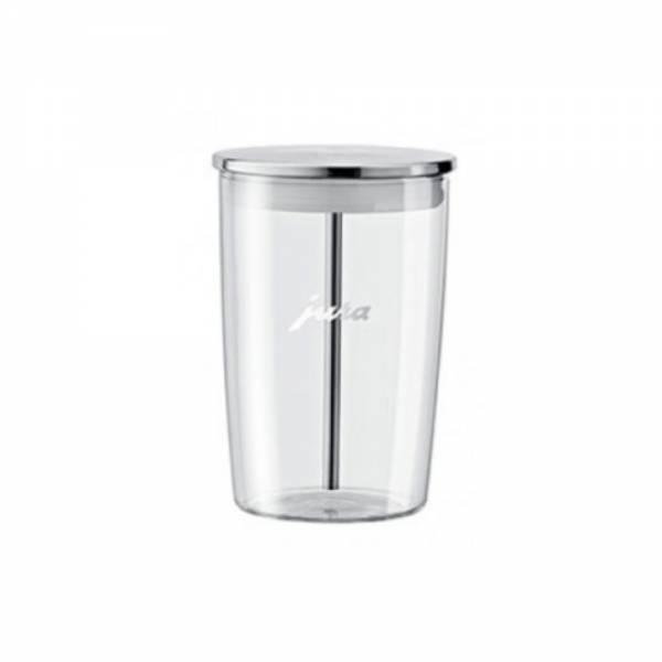 Jura Milchbehälter Glas