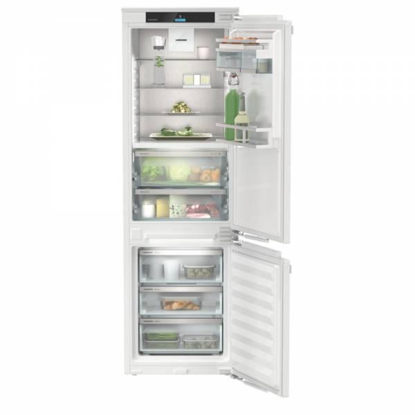 Liebherr Einbaukühlschrank ICBNd5153-2 Einbaukühlschrank offen voll