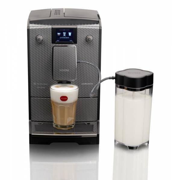 CafeRomatica 789 Anthracite Cube (Kaffeevollautomat)