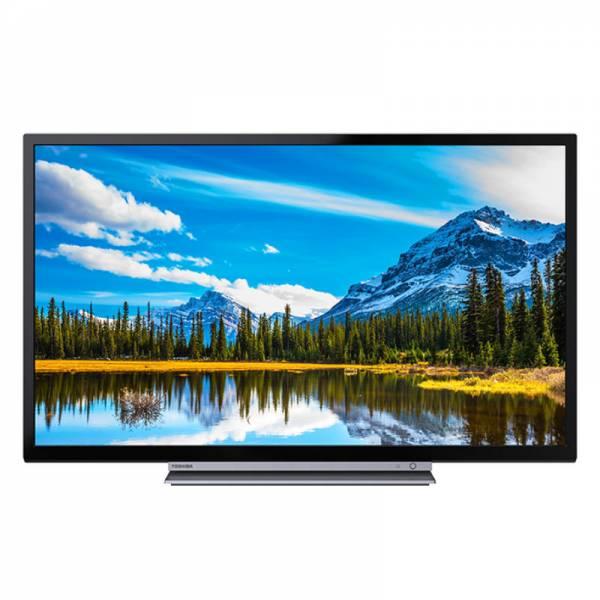 Toshiba Fernseher Front Schwarz (32L3863)
