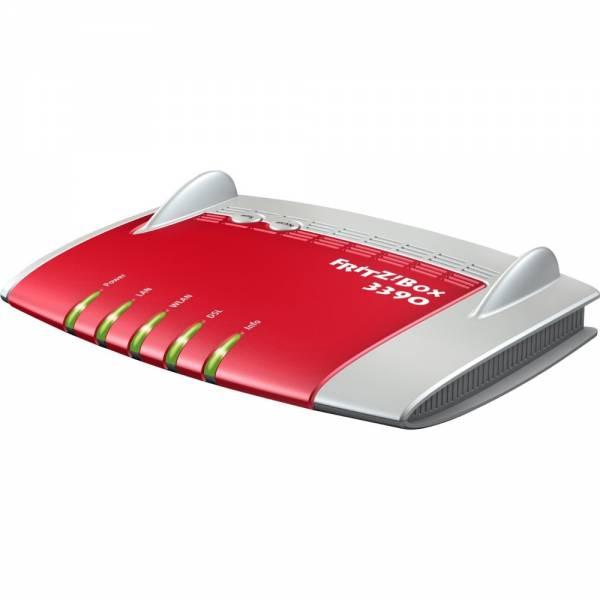 FRITZ!BOX 3390 (VDSL- und ADSL-/ADSL2+-Modem)