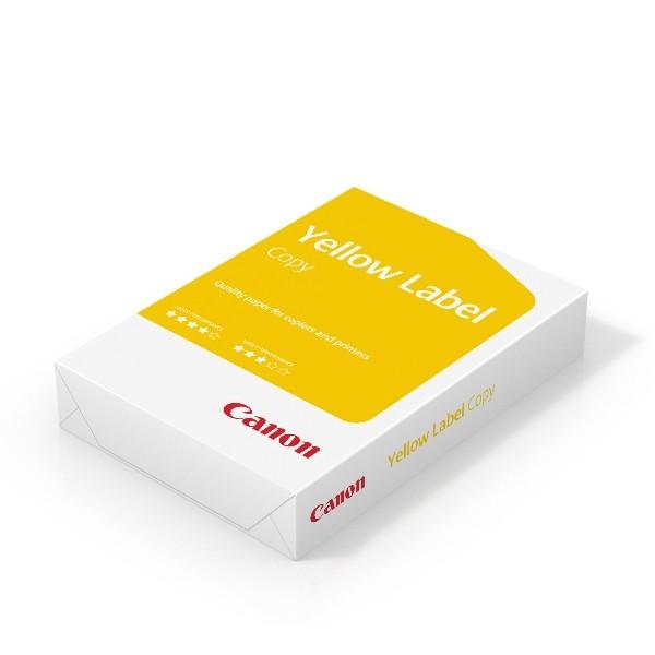 Yellow Label Paper 500 Blatt