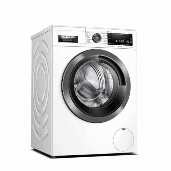 BOSCH Serie 8 WAV28M73EX Waschmaschine