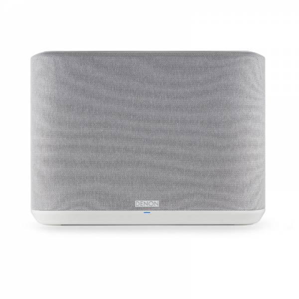 Denon Kabelloser Lautsprecher Front Weiß (Home 250)