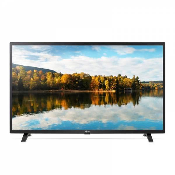 LG Fernseher Front Schwarz (32LM6300PLA)