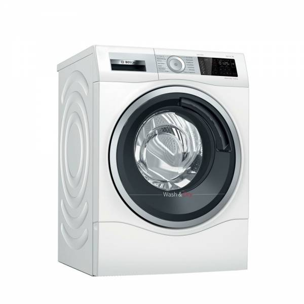 Bosch WDU28592 Waschtrockner Front